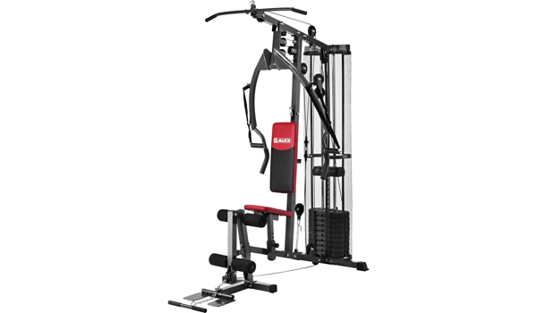 Hometrainer Kraftstidio Multigym Alex