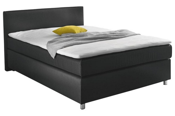 boxspringbett unter 300 euro online g nstig kaufen. Black Bedroom Furniture Sets. Home Design Ideas