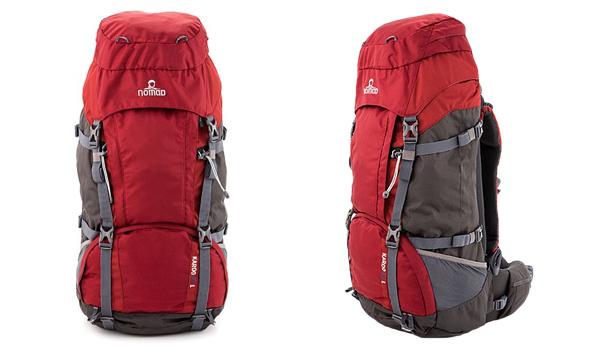 Trekking Rucksack Nomad günstiger kaufen