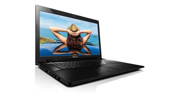 günstges 17 Zoll Notebook Lenovo unter 300 Euro