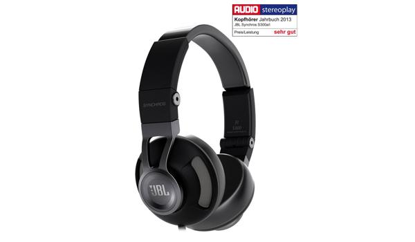 On-Ear Kopfhörer JBL Synchros 300 I günstiger kaufen