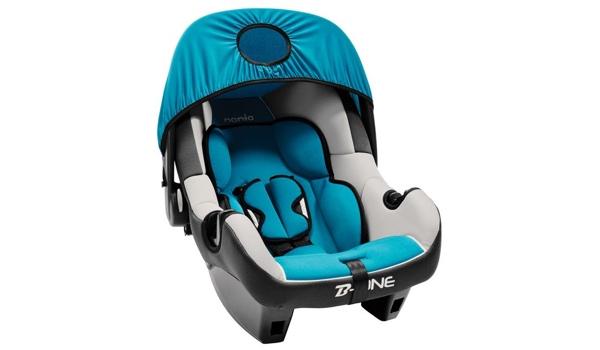 Baby Autositz Nania beOne unter 50 Euro