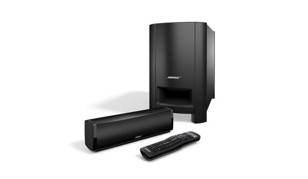 BOSE CineMate 15 Home Subwoofer mit Soundbar