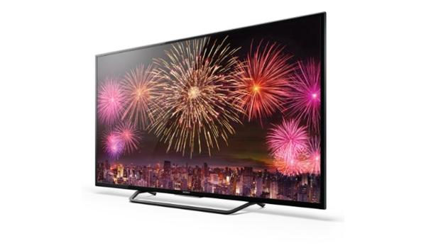 Sony KD-49X8005C 49 Zoll Ultra-HD 4k TV unter 700 Euro