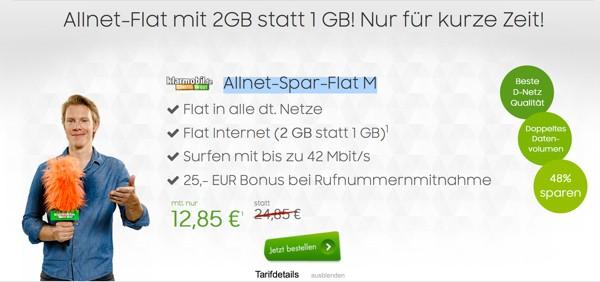 Telekom Tarif günstiger im Angebot