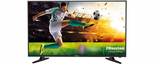 Hisense 32 Zoll Fernseher bis 200 Euro