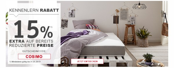 smood matratze test erfahrung gutschein home24. Black Bedroom Furniture Sets. Home Design Ideas