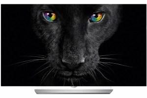 LG 55EF9509 55 Zoll OLED Ultra HD 4k Fernseher günstiger kaufen