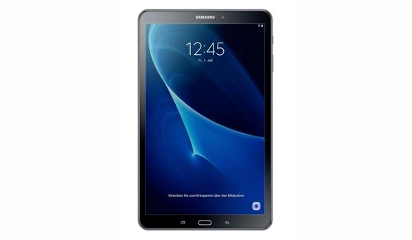 Samsung GALAXY Tab A 10.1 T580N günstiger kaufen Gutschein