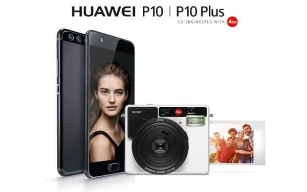 Huawei P10 Plus mit Vertrag