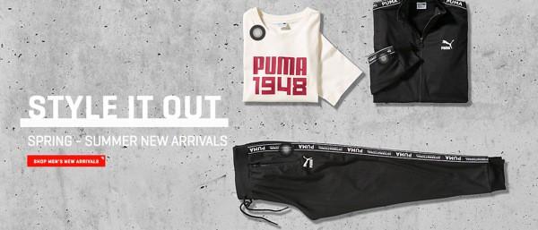 puma online shop gutscheincode