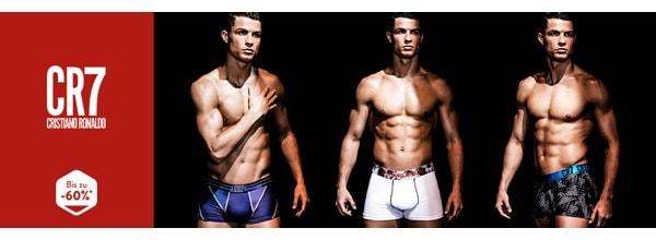 CR7 Cristiano Ronaldo Unterwäsche Socken günstiger kaufen