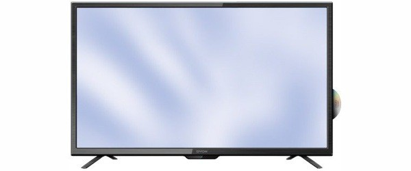 DYON LED Tv Triple Tuner DVD-Player