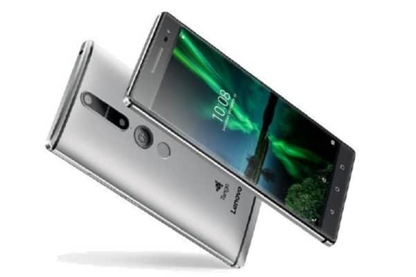 Lenovo Phab2 Pro 64GB günstiger kaufen