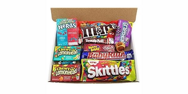 Süßigkeiten für Kinder
