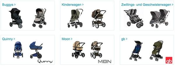 babymarkt.de kinderwagen günstiger