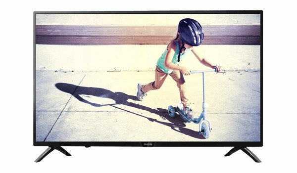 32 Zoll LED TV Philips unter 200 Euro