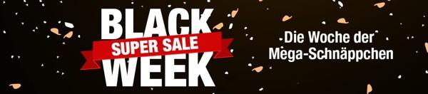 Quelle Black Week Angebote