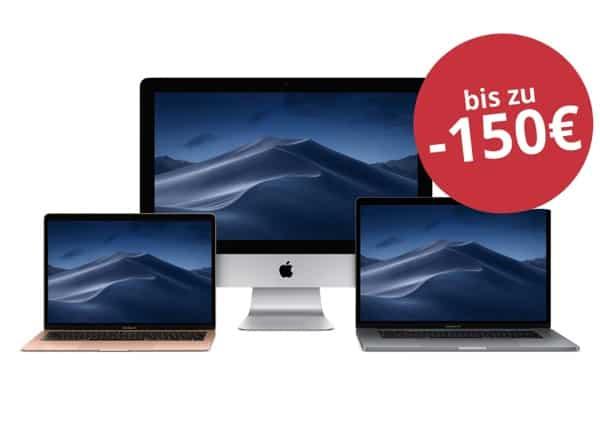 mactrade Gutschein Apple günstiger