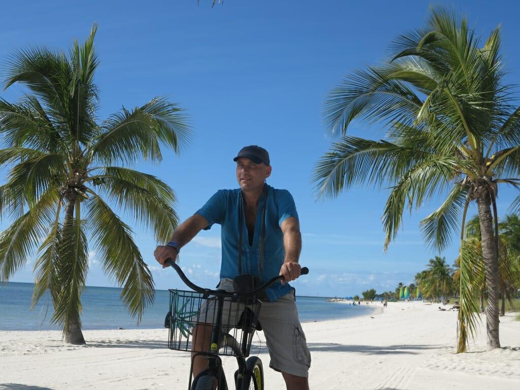 Strand Key West Michael Bussmann