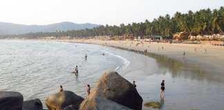 Palolem in Goa
