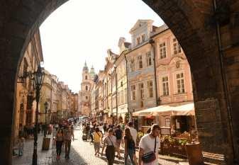 Prager Kleinseite