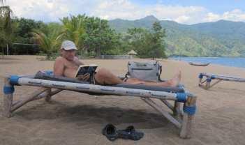 Matema Lake Short Resort Tansania