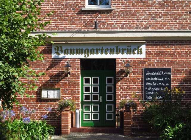 Wirtshaus Baumgartenbrück