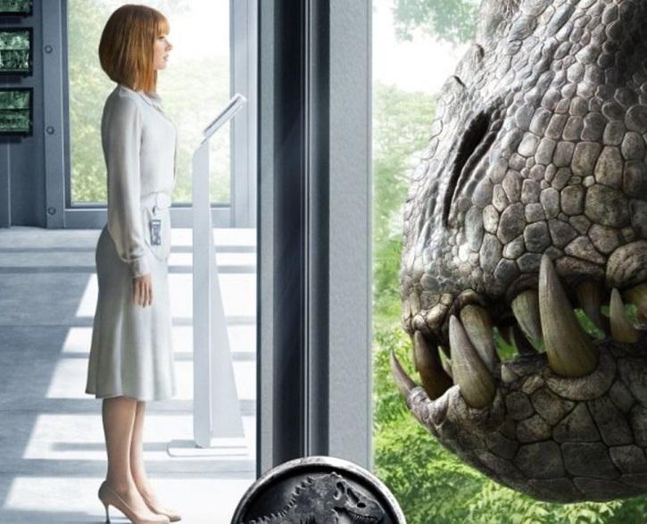 Jurassic World : semer un t-rex avec ou sans talons