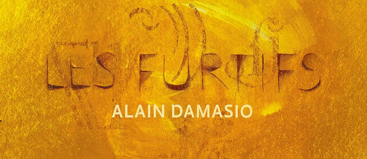 Les Furtifs de Alain Damasio