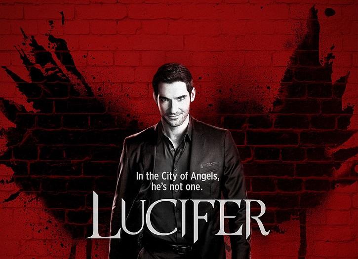 Lucifer : rédemption d'une série TV
