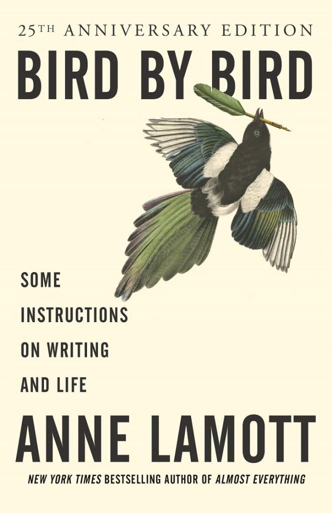 Bird by bird, de Anne Lamott