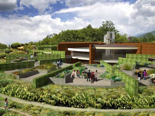 landscape architecture hieu nguyen