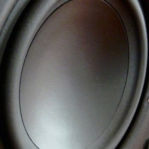 Home Hifi Subwoofer