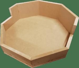 Reserverad Subwoofer selber bauen Bodenplatte