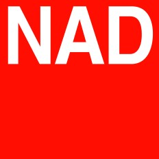 This image has an empty alt attribute; its file name is NAD_Logo_CMYK.jpg
