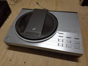 PHILIPS VLP-720