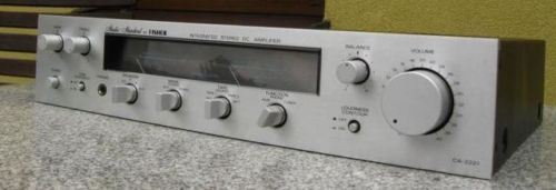 FISHER Amplificatore CA-2221