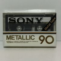 Sony Metallic 90
