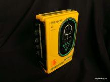 Sony WM-F35