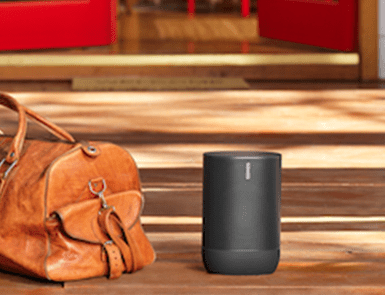 Wireless Speak - WA