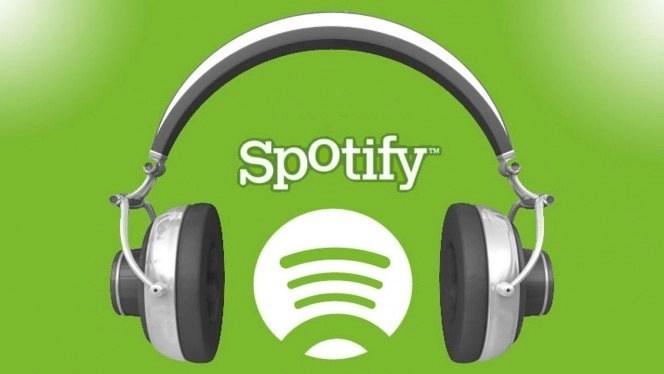 Ruark R2S e Spotify