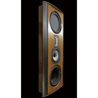 Legacy Audio Silhouette On-Wall/In-Wall Design Speaker ...
