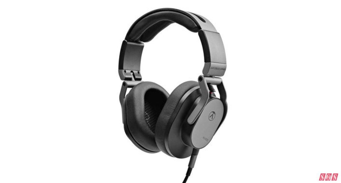 Austrian Audio's new over-ear Hi-X50 headphones, as reviewed in April 2020's SOS..