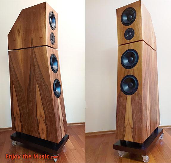 Acoustic_Preference_Virtouso_LE_loudspea
