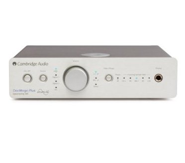 DAC Cambridge Audio