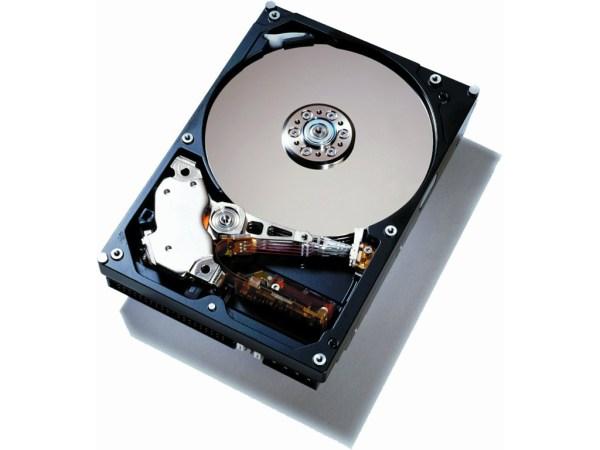 stocker sa musique disque dur