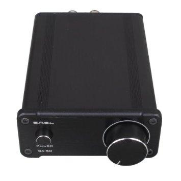 Guide d'achat audio dématerialisé - SMSL SA-50