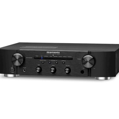 Marantz PM6007 è un amplificatore integrato nero