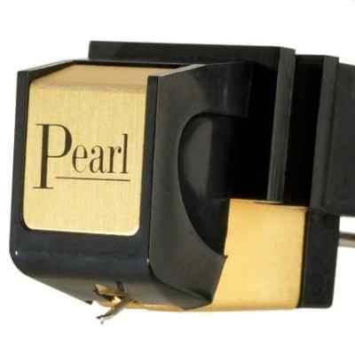 Sumiko Pearl è una testina fonografica dorata